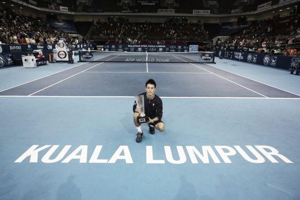 Kuala Lumpur e Shenzhen, il circuito maschile si trasferisce in Asia per due tornei indoor