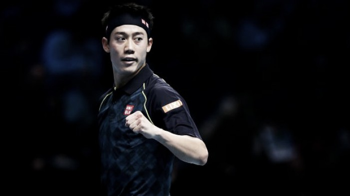 ATP World Tour Finals: Kei Nishikori crushes Stan Wawrinka to start London campaign