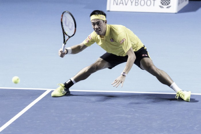 ATP Basel: Normalcy resumes as first round is wrapped up