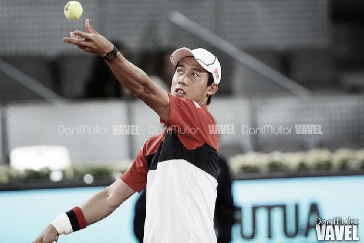 Wimbledon 2018 - Djokovic per tornare grande, c'è Nishikori