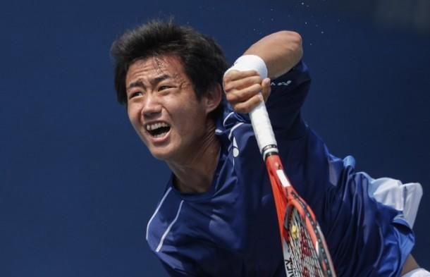 Yoshihito Nishioka and Xinyun Han Earn Australian Open Wildcards