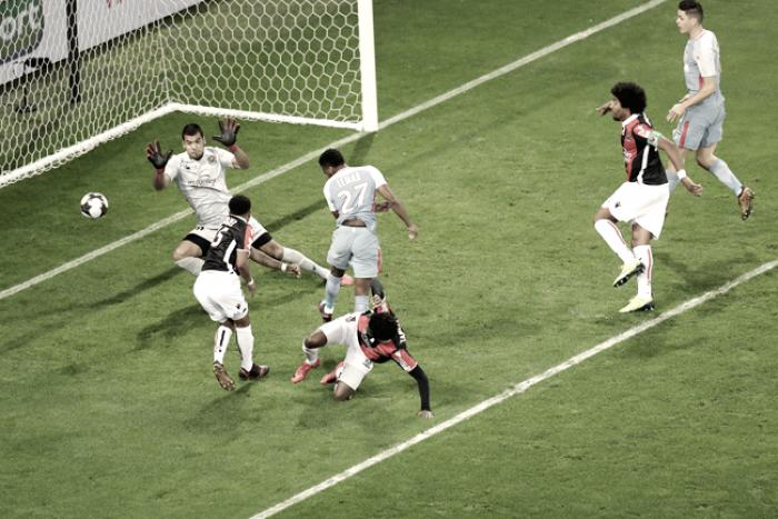 Un gol de Falcao en el descuento salva al Mónaco ante el Niza