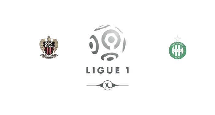 Previa Niza -AS Saint-Etienne: será un derbi muy competitivo de la Ligue 1