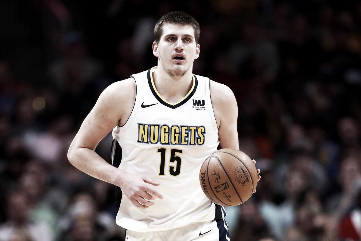 NBA, Denver è ancora viva. I Pelicans vincono e sono ai playoffs