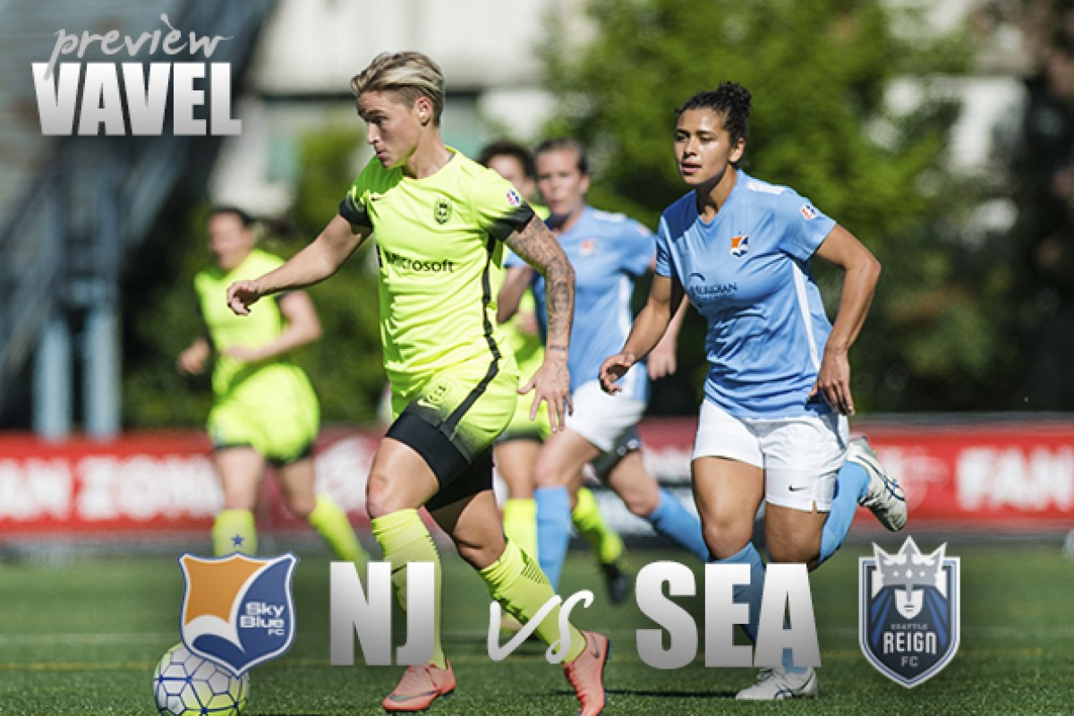 Sky Blue FC vs Seattle Reign FC Preview: Familiar Foes