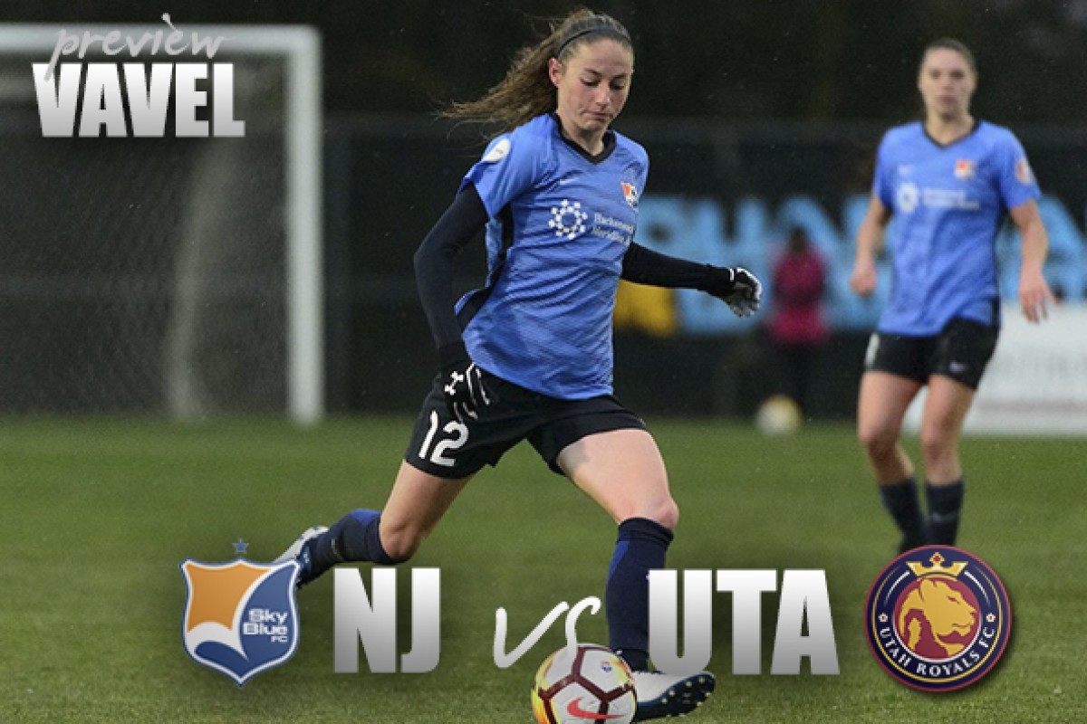 Sky Blue FC vs Utah Royals FC preview: First ever meeting