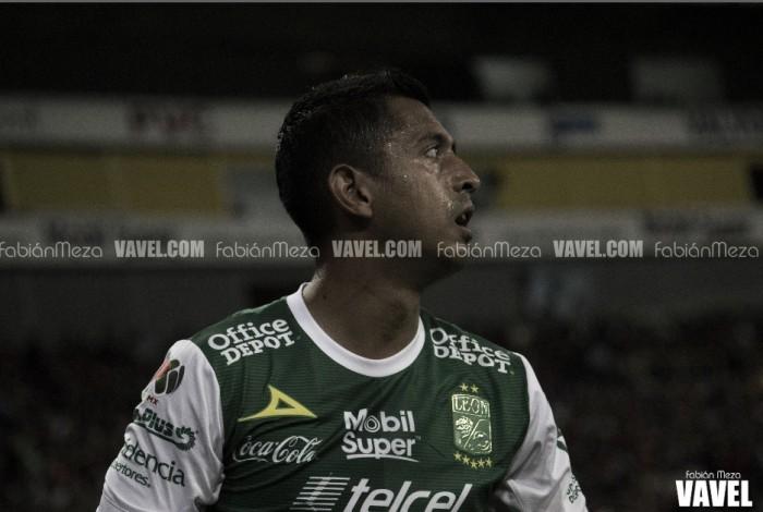 """Elías Hernández: """"Supimos manejar el partido"""""""