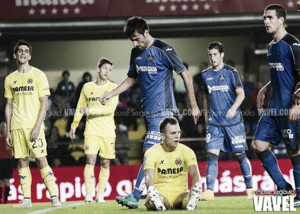Getafe - Villarreal CF: el orgullo como factor de juego