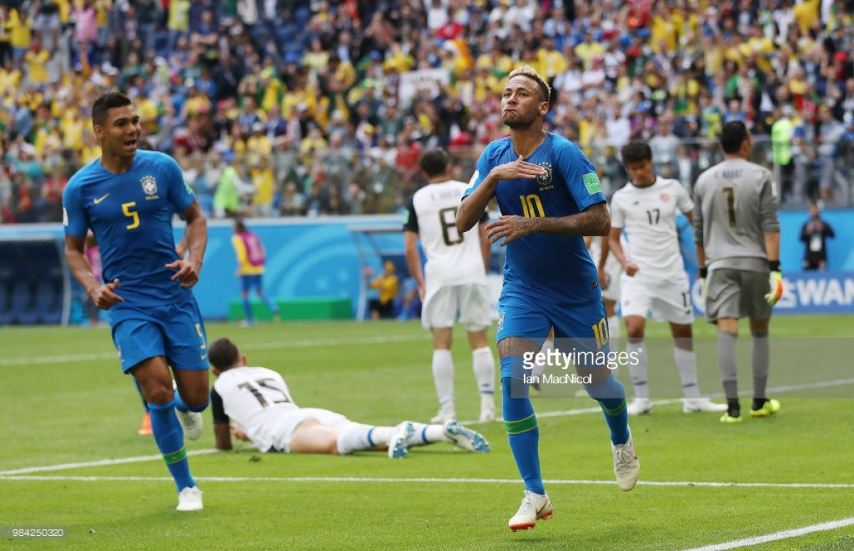 Serbia vs Brazil Preview: Brazil have the chance to clinch top spot whilst Serbia fight for a last-16 place