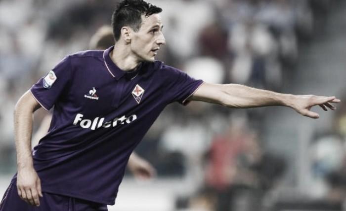 Fiorentina - Convocati e probabile formazione