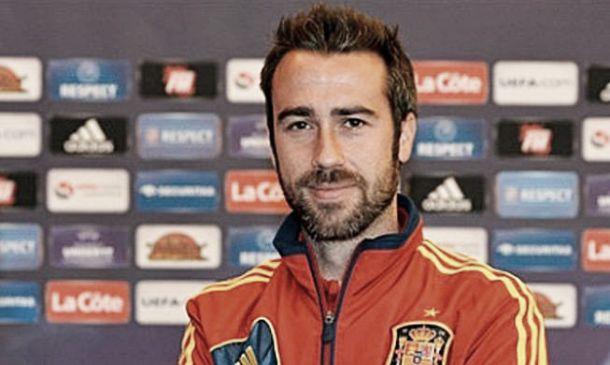 España sigue con 'Vilda'