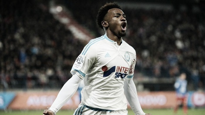 Tottenham Hotspur agree deal to sign Georges-Kévin Nkoudou from Marseille