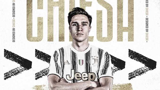 Principal nome da Fiorentina, Chiesa é contratado pela Juventus no último dia da janela