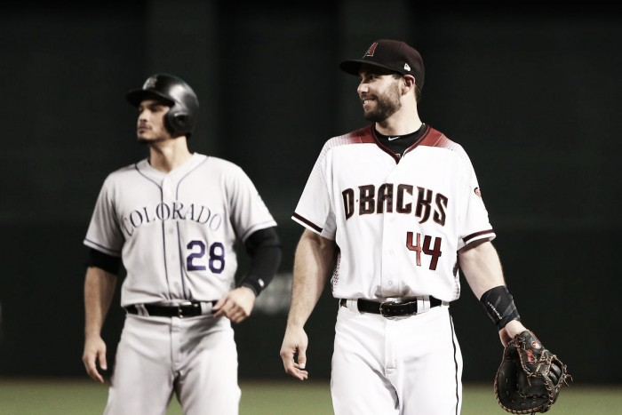 National League Wild Card game preview: Colorado Rockies vs Arizona Diamondbacks