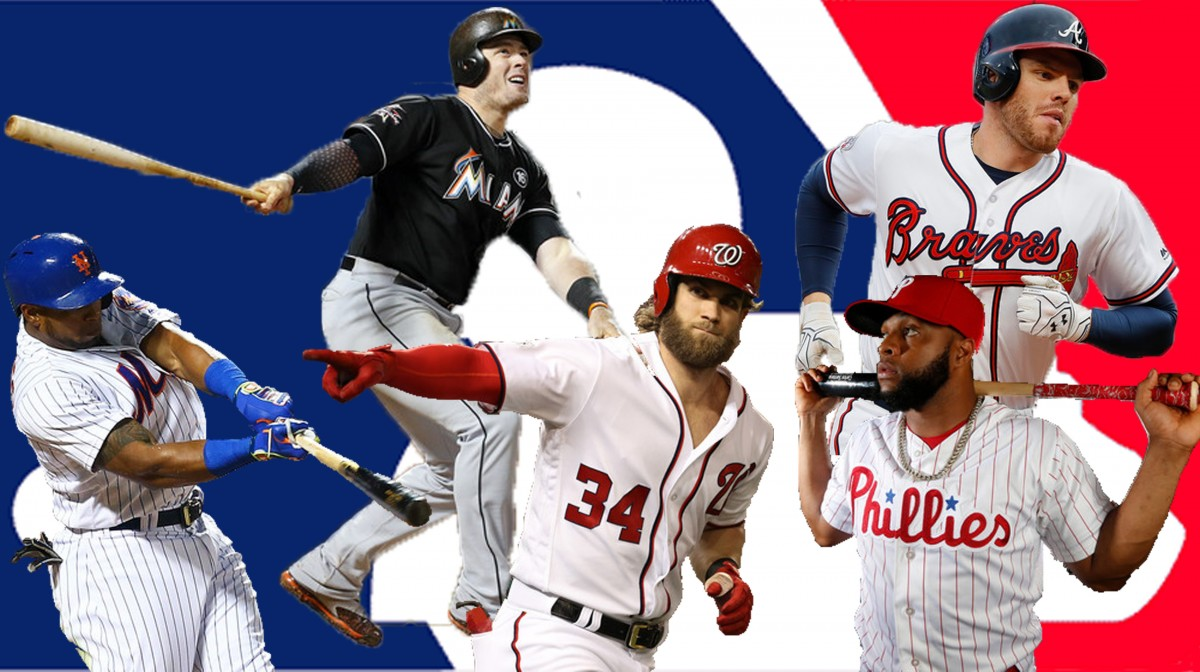 MLB Preview: National League East