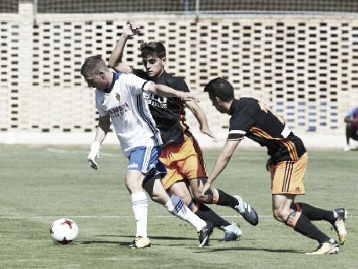 La asignatura pendiente del Deportivo Aragón