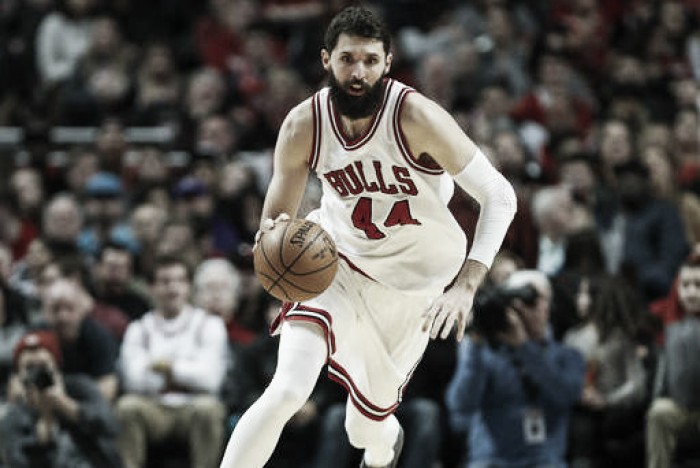 NBA, Mirotic e LaVine speranze dei Bulls
