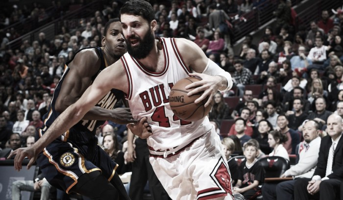 Nba, Chicago si rialza contro i Pacers. Vittorie interne anche per Houston e New Orleans