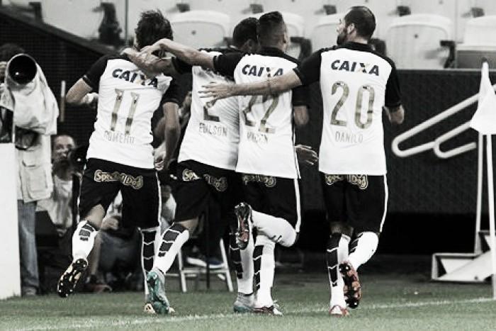 Com gol do estreante Guilherme, Corinthians vence Capivariano e segue invicto no Paulistão