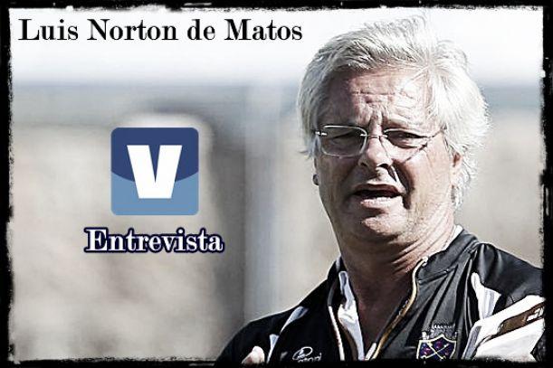 Entrevista VAVEL: Norton de Matos