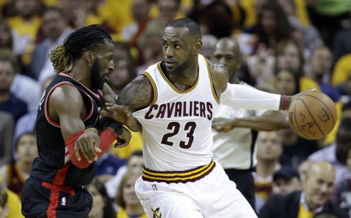 NBA Playoffs, gara 6 all'orizzonte: Cleveland per chiudere la serie, Toronto per allungarla