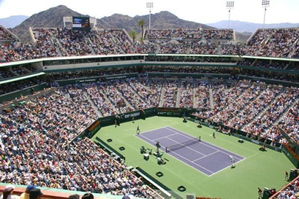 WTA Indian Wells : Un premier tour surprenant
