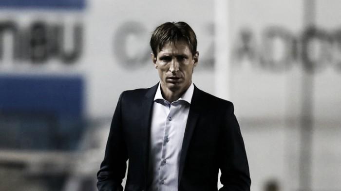 """Facundo Sava: """"Fue el mejor partido"""""""