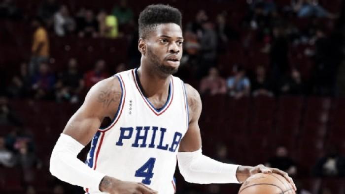 Nba, l'asimmetria dei Philadelphia 76ers e il caso Nerlens Noel