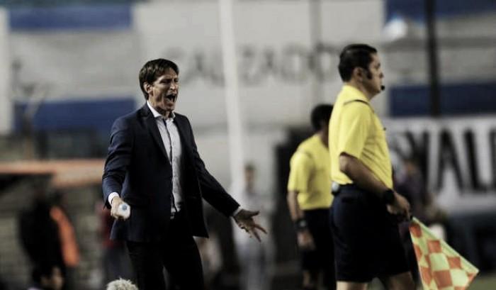 """Facundo Sava: """"Esta derrota nos cambia todo"""""""