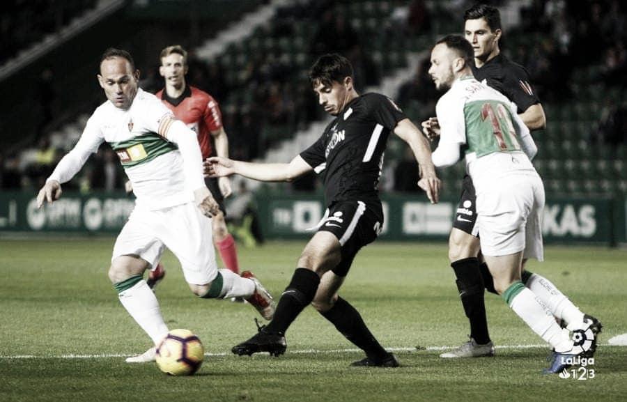 El Sporting se reencuentra con su eterno verdugo