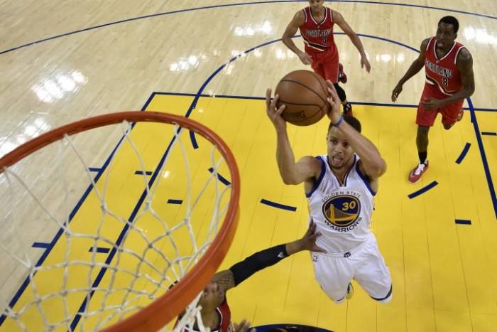 NBA Playoffs, Golden State in finale di Conference; Trail Blazers sconfitti 4-1