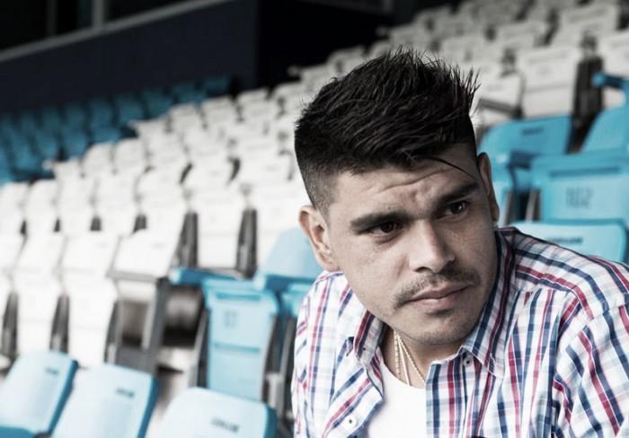 "Gustavo Bou: ""Me comentaron del rumor del Corinthians"""