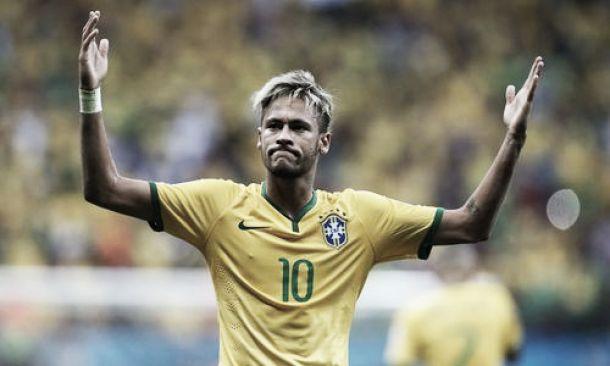 """Esgotado, Neymar elogia Chile e exalta classificação: """"Foi sofrido"""""""