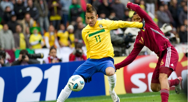 Decepcionante Brasil