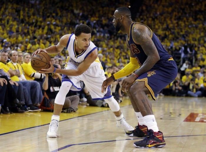 NBA Finals - Golden State - Cleveland, un anno dopo