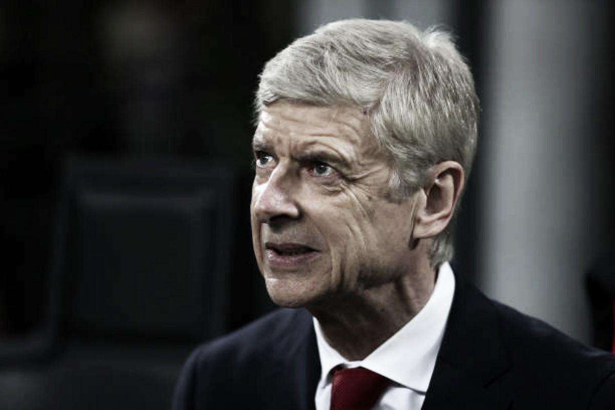 """Wenger destaca potencial do Arsenal em triunfo sobre Milan: """"Aumenta as crenças no time"""""""