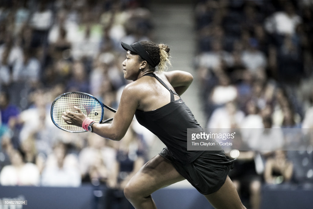 US Open: Naomi Osaka keeps Madison Keys at bay, saunters into maiden Grand Slam final