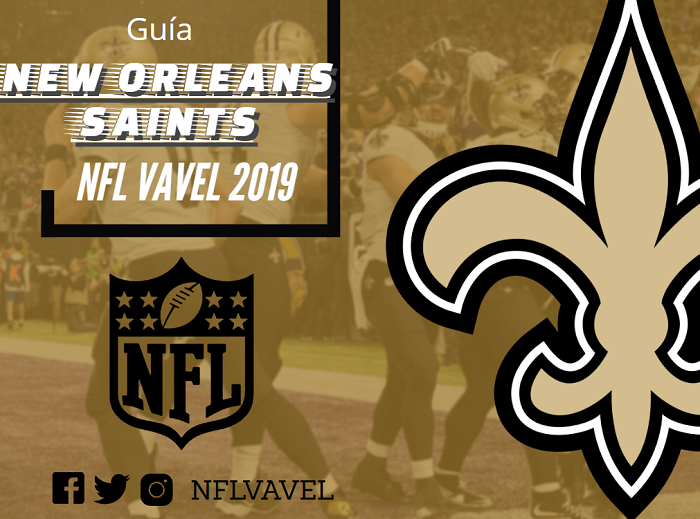 Guia NFL VAVEL 2019: New Orleans Saints