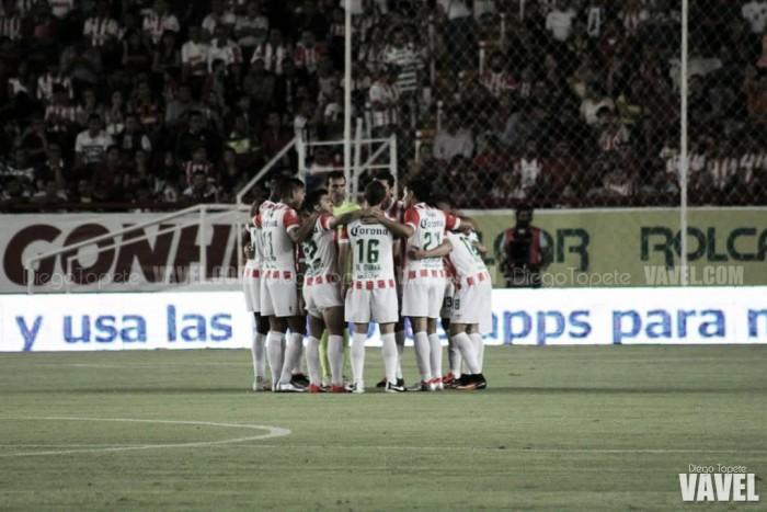 Las cinco del 'Rayo': fecha nueve del Apertura 2016