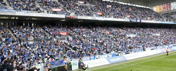 Comienza la ampliación de capital del Real Oviedo
