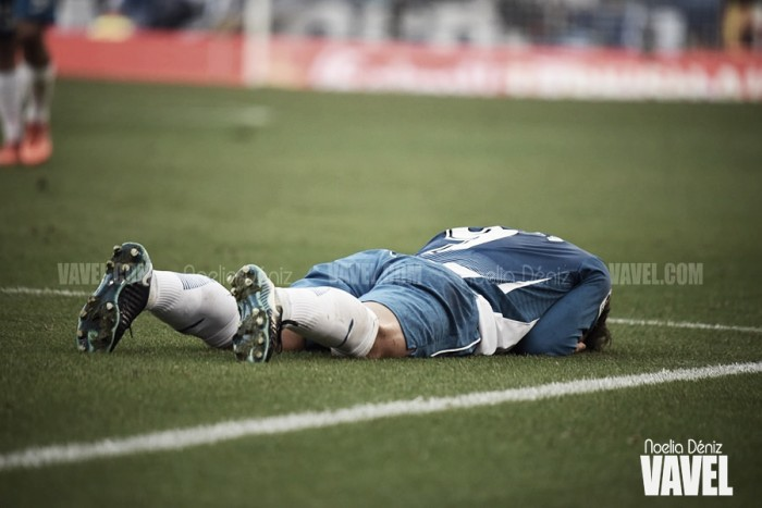 El RCD Espanyol no acaba de arrancar