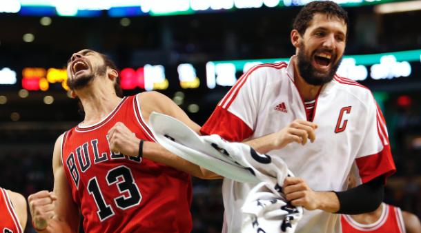 NBA, Chicago Bulls: Mirotic dovrebbe iniziare da titolare l'opening night