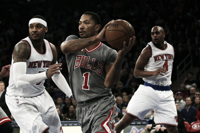 Rose to Knicks worth the risk?