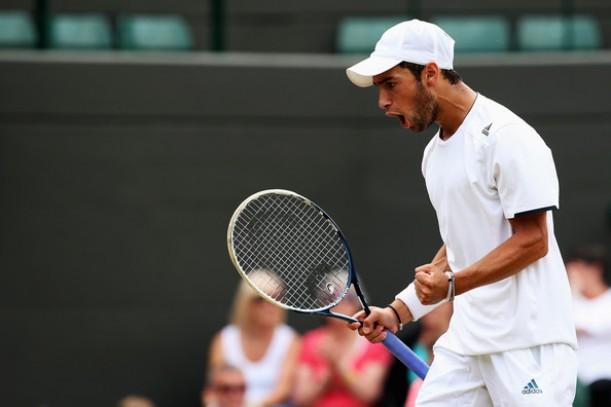 American Noah Rubin Receives Australian Open Main Draw Wild Card