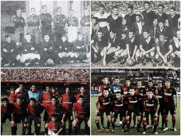 Los inicios y el recorrido de la Lepra en el fútbol