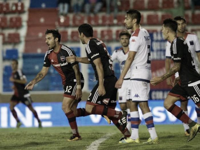 Newell's logró igualar a Tigre en Victoria