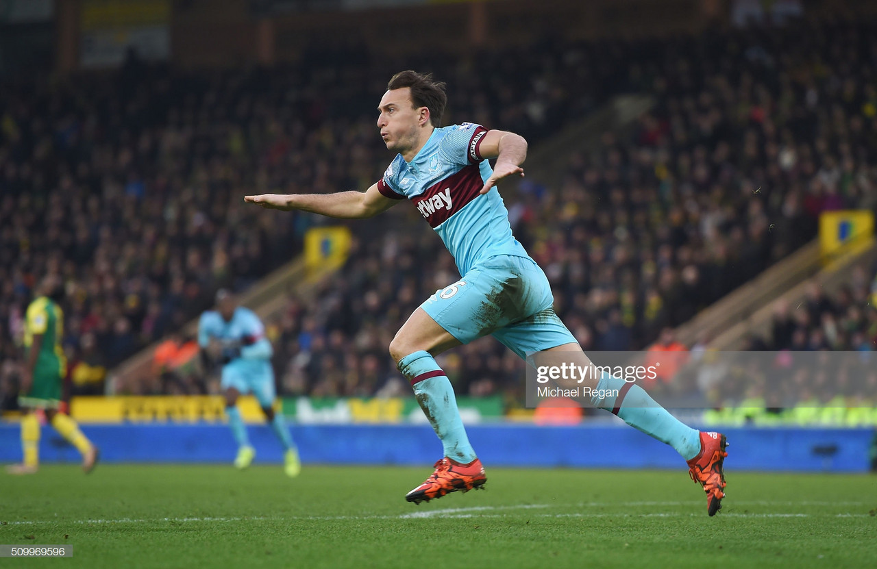 West Ham United vs Norwich City Preview: Canaries looking to turn performances into points