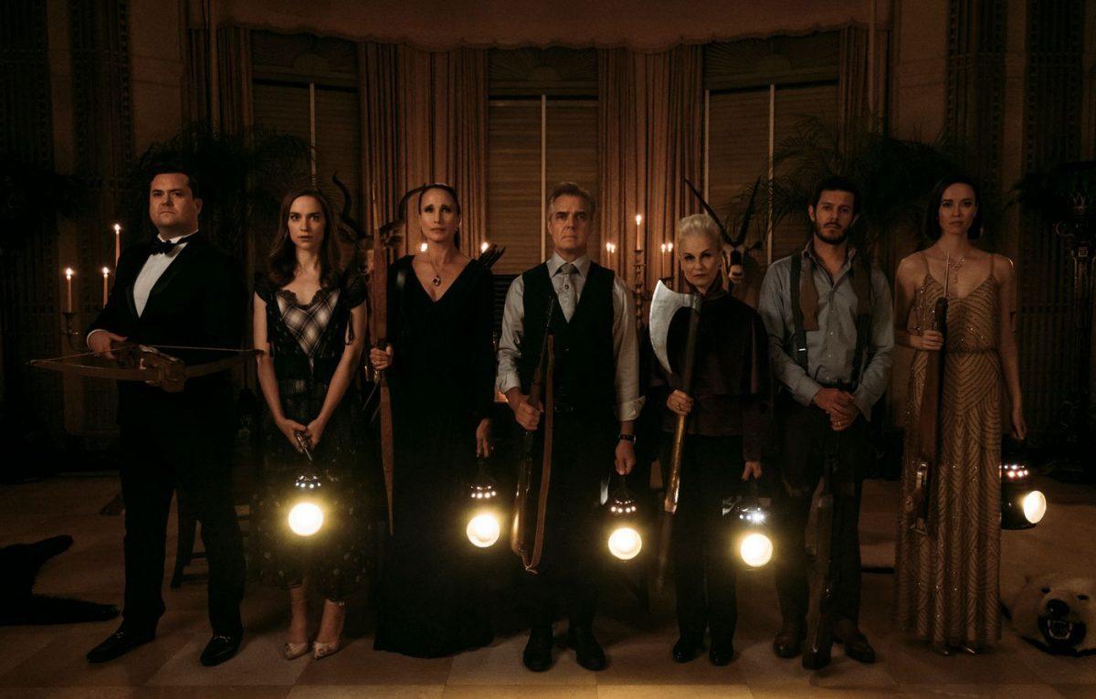 'Noche de bodas': Un relato tan escalofriante como fascinante