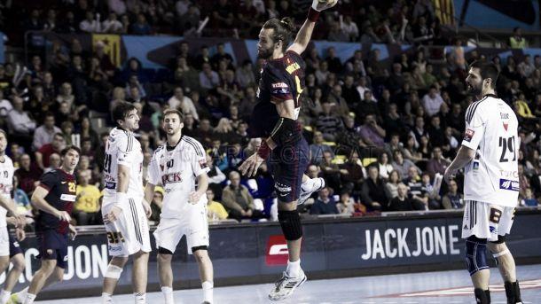 MOL-Pick Szeged - FC Barcelona Lassa: reencuentro con viejos conocidos