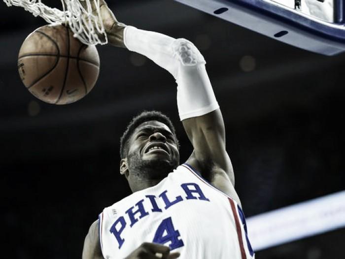 Orlando Magic should pursue trade for Philadelphia 76ers' Nerlens Noel